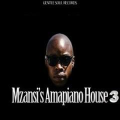 Expensive Souls - Malume Kabza (original Mix)